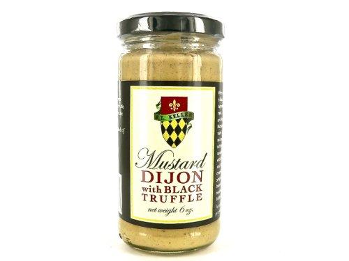 Keller Dijon Black Truffles Mustard product image