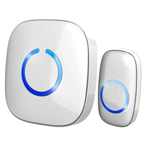 door chime wireless - 3