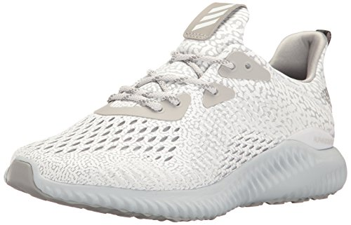 Running Onix Shoe Ams Medium Grey Heather Grey Adidas Women's Clear Alphabounce UxRqntw6