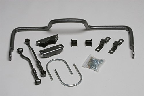 Hellwig 7268 Big Wig Rear Sway Bar