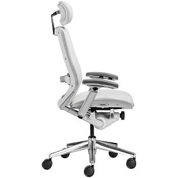 Amazon Com Nightingale Ic2 Designer Leather Office Chair