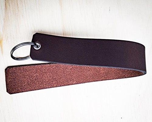 Pocket Strop Straight Razor Sharpening Barber Shaving Made in USA