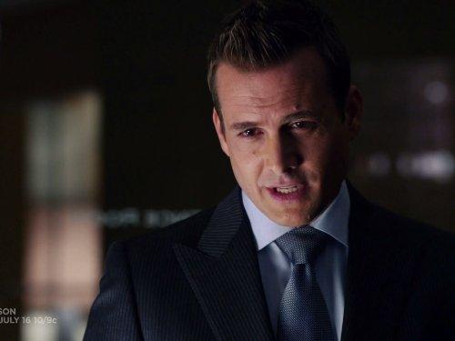Suits Season 3 Sneak Peek