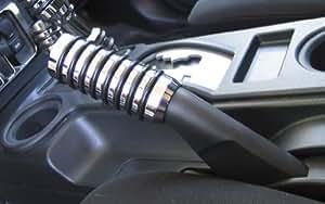 Toyota FJ Cruiser Chrome Billet E-Brake Handle Cover, EA 2007, 2008, 2009, 2010