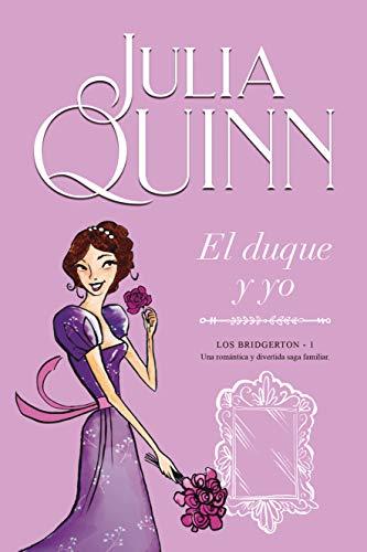 Book Cover: El duque y yo