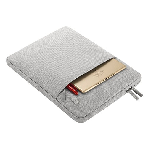 MOSISO Water Case Pocket 13-13.3 MacBook MacBook Air, Notebook, Gray