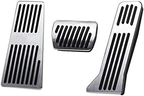 Fußpedal Pedalkappen Auto Pedale Abdeckung Aluminiumlegierung Gummi Für Cx 5 Pedal Auto