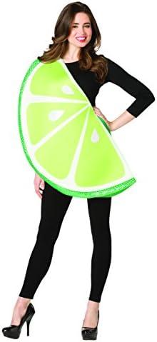 Amazon Com Rasta Imposta Fruit Slice Adult Costume One Size Clothing