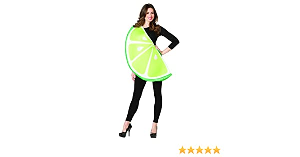 Rasta Imposta Fruit Slice Adult Costume One Size
