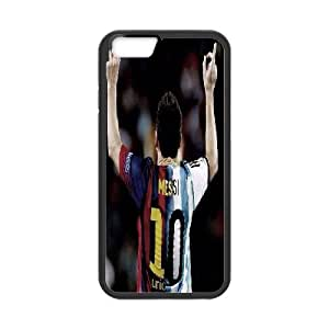 "Dacase iPhone6S 4.7"" Case, Lionel Messi Custom iPhone6S 4.7"" Cover"