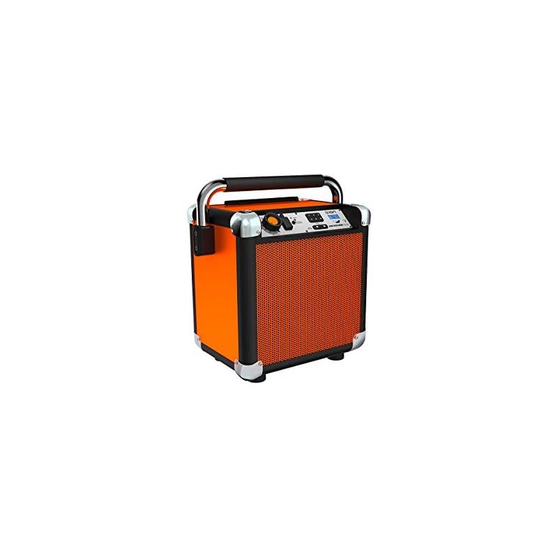 ION Audio Job Rocker Plus | Portable Hea