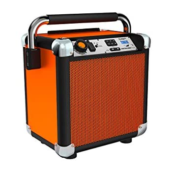 Amazon Com Ion Audio Tailgater Express Compact Water