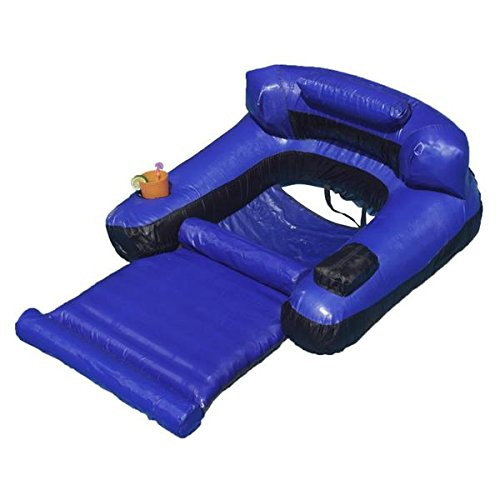 Swimline Ultimate Floating Pool Lounger by Swimline