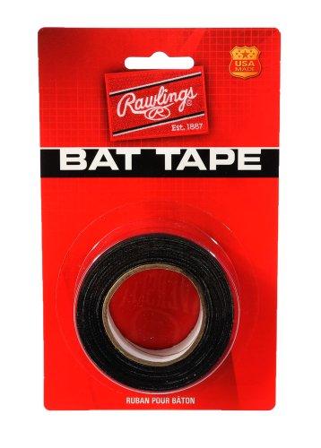 Rawlings Bat Tape (Black) ()