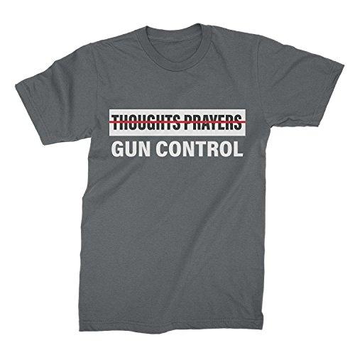 Anti NRA Shirt Gun Control Tshirt Gun Control Not Thoughts (Got Gun Control)