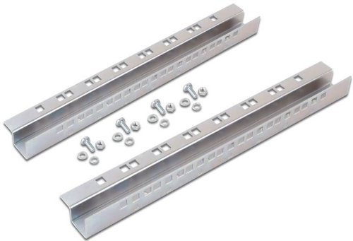 Digitus Angle Profiles for Network Cabinets 32HE Left + Right