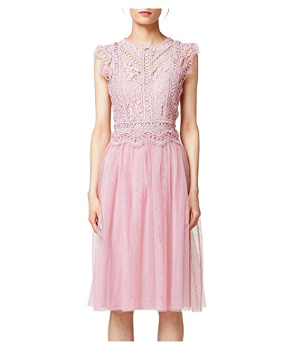 Kleid Pink ESPRIT ESPRIT 71 Damen Damen Pink 71 ESPRIT Kleid Damen 8pq8wz6