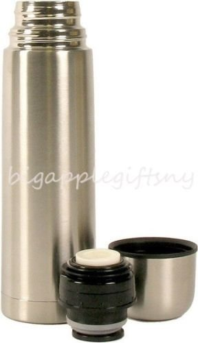 LOT 12 X Vacuum Insulated Stainless Steel COFFEE Bottle FLASK 350 ml 12oz HOT/C by MW082