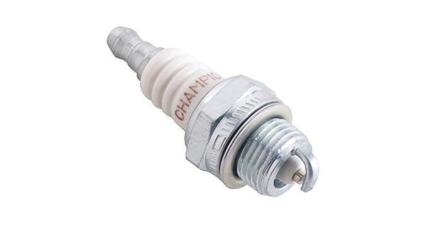 1x Champion Spark Plug L20V
