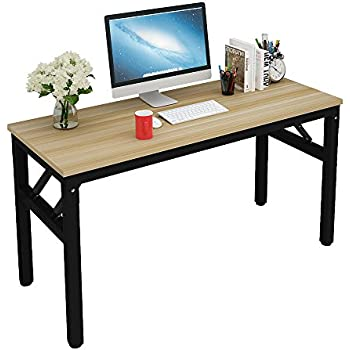 Amazoncom Need Computer Desk Office Desk 47 Folding Table