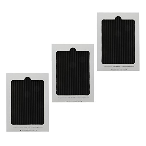 Electrolux EAFCBF-3PK Air Filter (Pack of 3) by Electrolux