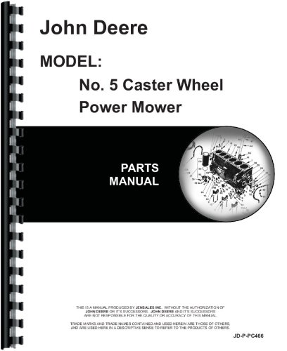 33 John Deere Sickle Mower Parts Diagram
