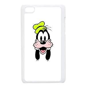 iPod Touch 4 Case White Goofy VBS_3682931