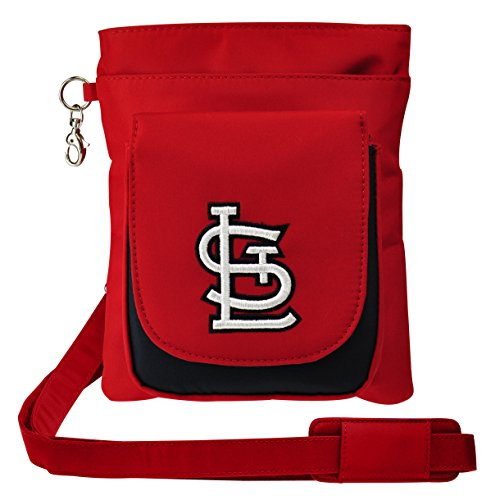 MLB St. Louis Cardinals Travel Purse