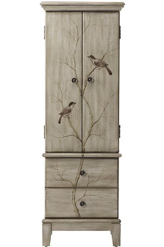 Chirp Jewelry Armoire, 47