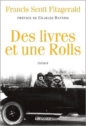 Livres gratuits Des livres et une Rolls: Inédit - collection bleue et jaquette pdf epub
