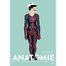 Anatomie: Découpes et animations pour regarder le corps à la loupe