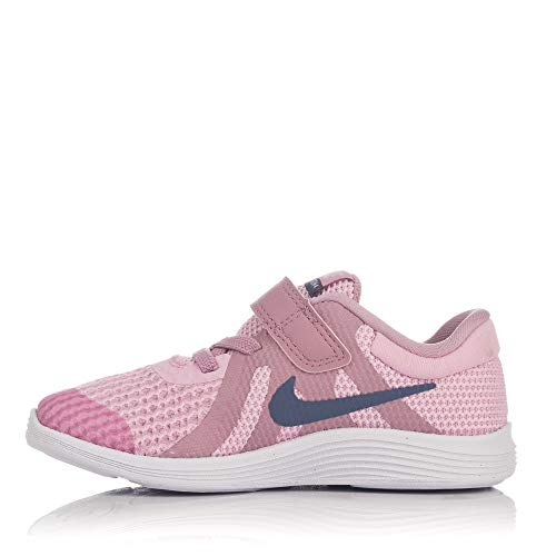 602 Elemental Revolution NIKE 4 Pink Blue Running Pink de Diffused PSV Chaussures Compétition Multicolore Fille White B7Zwq7d