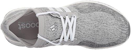 Two Femme night Ftwr Pure Met Grey Xg Fabric Boost White Adidas FwTq4gx