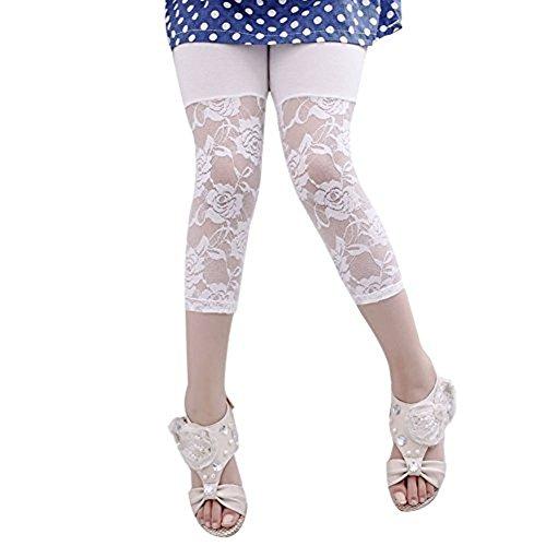 Weixinbuy Girls Tight Legging Pants product image