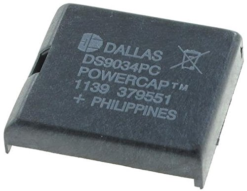 Battery Management PowerCap Pack of 10 (DS9034PCI+)