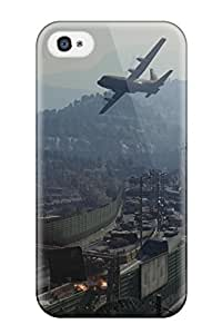 Dying Light Case Compatible With Iphone 4/4s/ Hot Protection Case