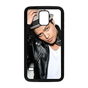 SKULL Bruno Mars Cell Phone Case for Samsung Galaxy S5