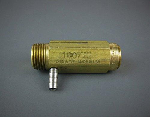 General Pump 100722 Pressure Relief Valve 1/2-14NPT Service Assembly