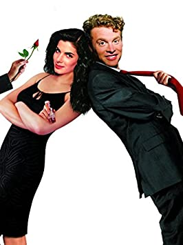 Love Potion No. 9 / Amazon Instant Video
