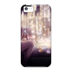 Iphone 5c Cases, Premium Protective Cases With Awesome Look - Black Friday