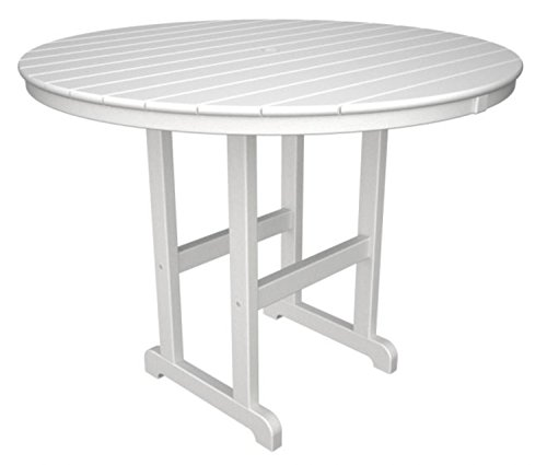 """Eco-Friendly 48"""" Recycled Earth-Friendly Outdoor Patio Co..."""
