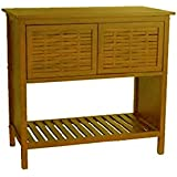 Amazon.com: Bamboo - Living Room Furniture / Furniture: Home & Kitchen