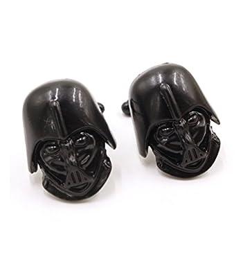Aove® Mens Cufflinks Star Wars Cufflinks for Mens with Gift Box