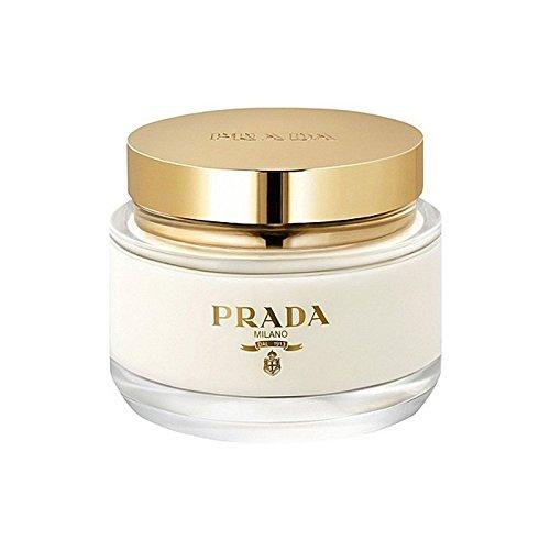 プラダラファムボディクリーム200ミリリットル x4 - Prada La Femme Body Cream 200ml (Pack of 4) [並行輸入品]   B07255HN7L