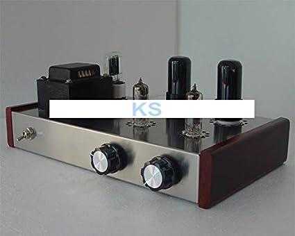 KOHSTAR JBH 6j4 6p6p tube preamplifier HIFI EXQUIS Noise-Less pre