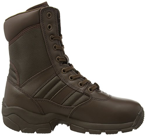 Work Adulto 047 Magnum 0 brown Panther Marrón 8 Boots Unisex AZZqYt4wRx