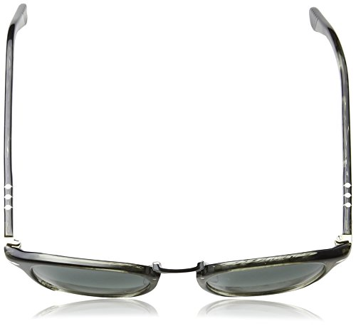 Persol Gafas Sol Lichen Striped de Adulto Unisex UUnrdx8Pqw