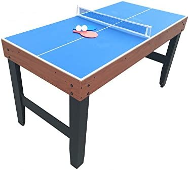 Amazon Com Carmelli 4 In 1 Multi Game Table Sports Outdoors