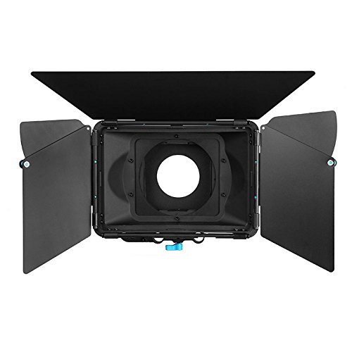 Fotga DP3000 M3 Matte Box for Follow Focus 15mm Rail Rod Rig Nikon Canon Sony Dslr Cameras by FOTGA