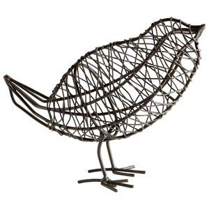 Cyan lighting 05837 Bird On a Wire - 6.5